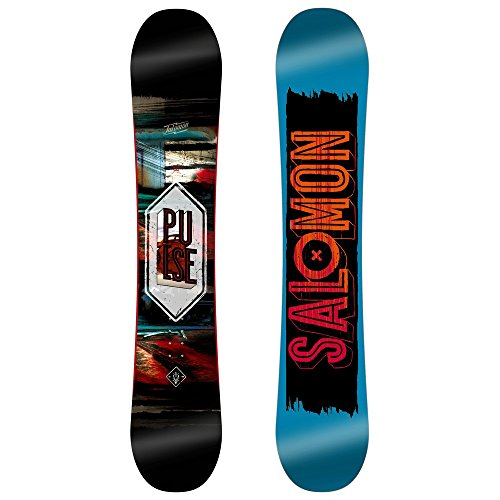 SALOMON Snowboard – Pulse 16/17, 0, Gr. 160
