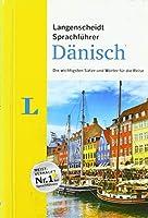Langenscheidt Sprachfuehrer Daenisch - Mit Speisekarte: Die wichtigsten Saetze und Woerter fuer die Reise