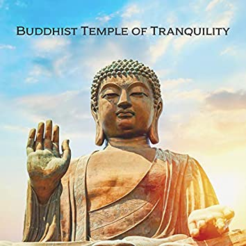 Buddhist Temple of Tranquility: Tibetan Singing Bowls for Meditation, Shamanic Spiritual Journey,  Relaxing Music for Stress Relief