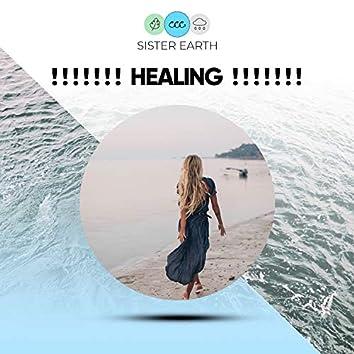 ! ! ! ! ! ! ! Healing ! ! ! ! ! ! !