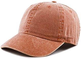37383d91f63 THE HAT DEPOT 100% Cotton Pigment Dyed Low Profile Six Panel Cap Hat