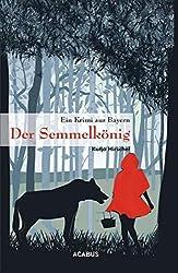 """""""Der Semmelkönig"""" von Katja Hirschler..."""