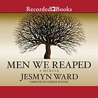 Men We Reaped audiobook cover art