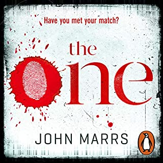 The One                   By:                                                                                                                                 John Marrs                               Narrated by:                                                                                                                                 Clare Corbett,                                                                                        Vicky Hall,                                                                                        Simon Bubb,                   and others                 Length: 11 hrs and 1 min     1,285 ratings     Overall 4.4