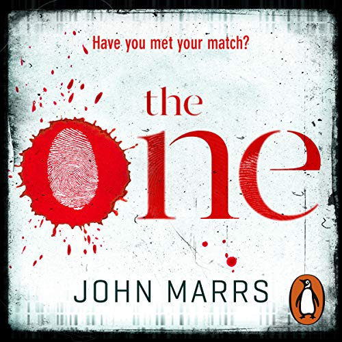 The One                   By:                                                                                                                                 John Marrs                               Narrated by:                                                                                                                                 Clare Corbett,                                                                                        Vicky Hall,                                                                                        Simon Bubb,                   and others                 Length: 11 hrs and 1 min     1,293 ratings     Overall 4.4