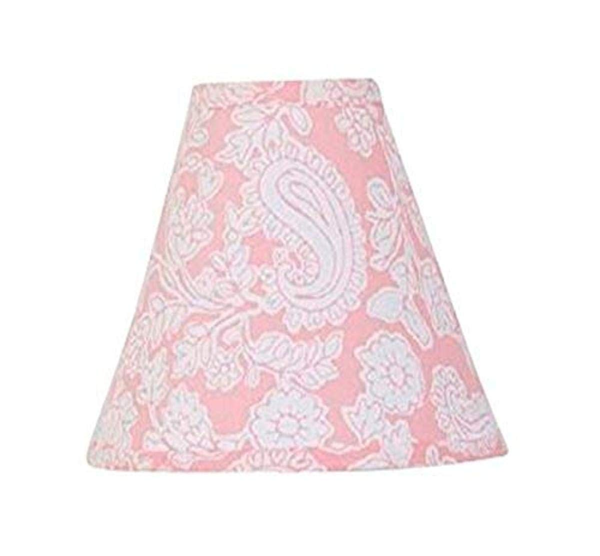 Girly Cotton Tale Designs Standard Lamp Shade