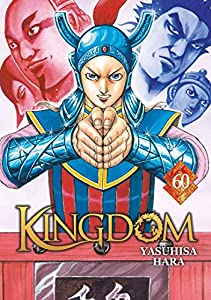 Kingdom Edition simple Tome 60