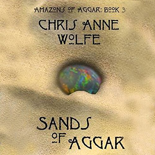 Sands of Aggar cover art