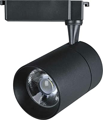 Spot LED 30W, Trilho T1 Bivolt 3000K Branco Quente, Avant