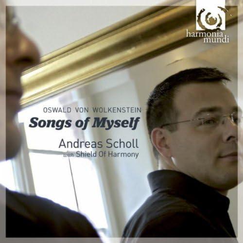Andreas Scholl & Shields of Harmony