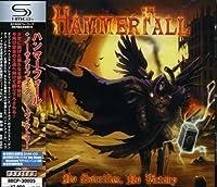No Sacrifice No Victory by Hammerfall