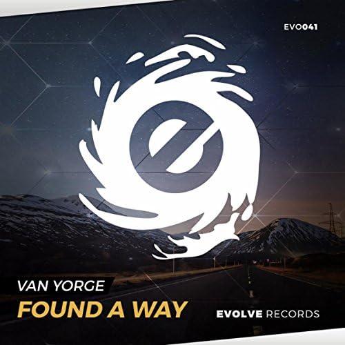 Van Yorge
