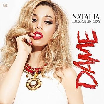 Dame (feat. Sergio Contreras)