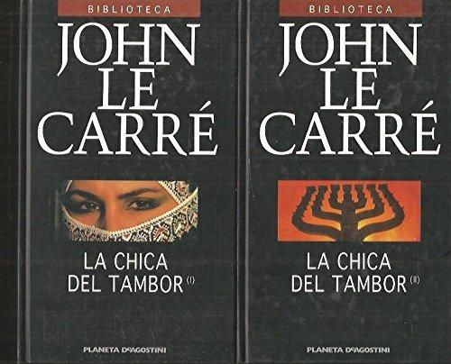CHICA DEL TAMBOR - LA (2 TOMOS)