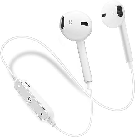 Wireless Earbuds,Bluetooth Wireless Bluetooth EarbudsWireless Headphones-White1