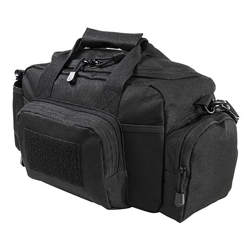 NC Star CVSRB2985B Range Bag Small, Black