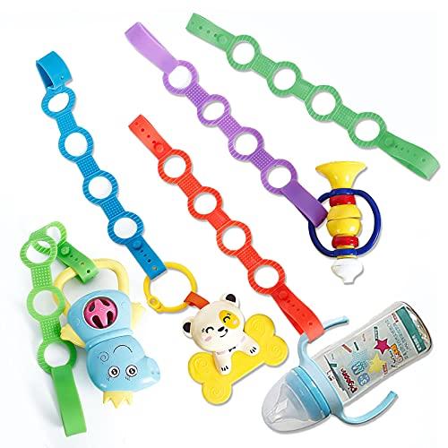 Silicone Toy Clip