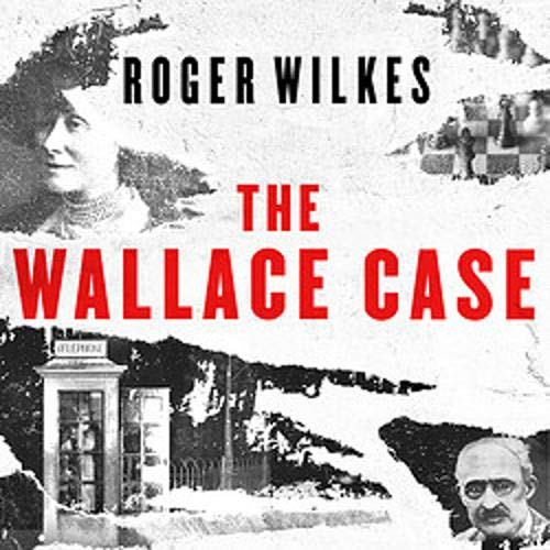 The Wallace Case cover art