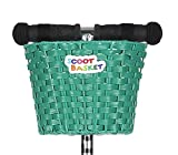 Scoot Basket: Verde
