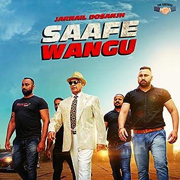 Saafe Wangu