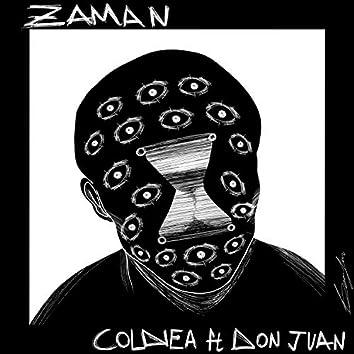 Zaman (feat. Don Juan)