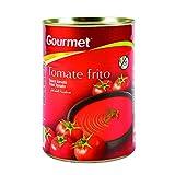 Gourmet - Tomate frito - 400 g - [Pack de 12]