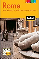Fodor's Rome, 8th Edition Paperback