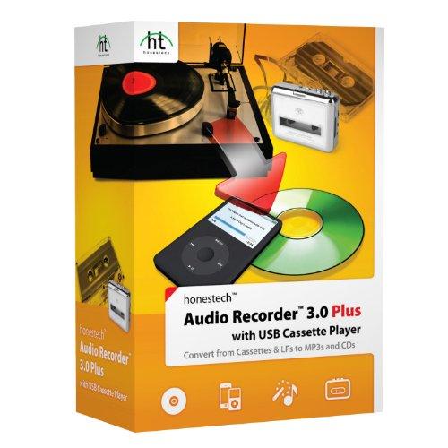 Audio Recorder...