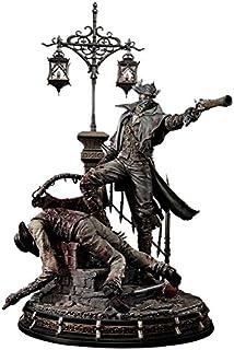 Bloodborne ブラッドボーン 狩人 ハンター アルティメットプレミアムマスターライン 1/4 スタチュー UPMBB-02 [並行輸入品]