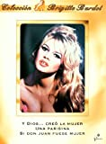Pack Brigitte Bardot [DVD]