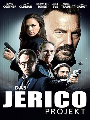 Das Jerico Projekt [dt./OV]
