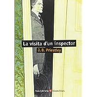 La Visita D'un Inspector, Aula Literària