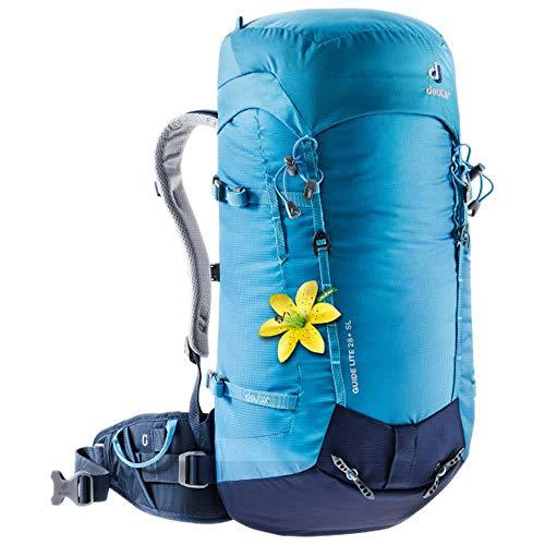 Deuter Damen Guide Lite 28+ SL Backpack, azure-Navy