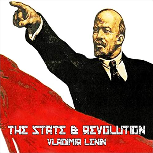 The State & Revolution  By  cover art