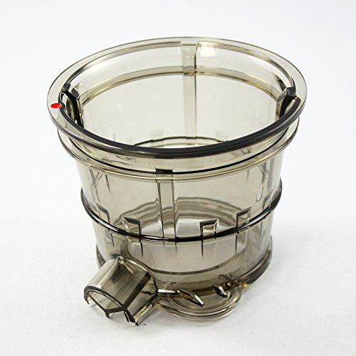 Kenwood – Accessoire pour extracteur de jus (sorbets, granités, centrifugeuse) – JMP80 JMP800 JMP800SI