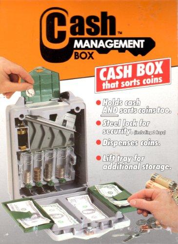 Mag-Nif Accu Wrapper(Discontinued by Manufacturer) (Cash Box) (Cash Box)