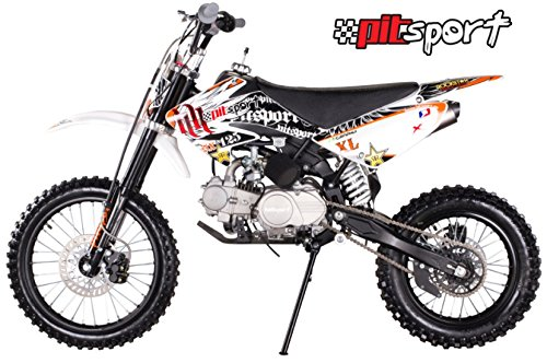 Pitbike Pitsport SX125XL