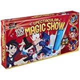 Ideal Magic Spectacular Magic Show 100 Trick Kids Magic Set