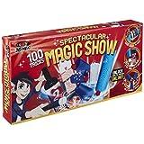 Ideal Magic Spectacular Magic Show 100 Trick Kids Magic Set(Packaging may vary)