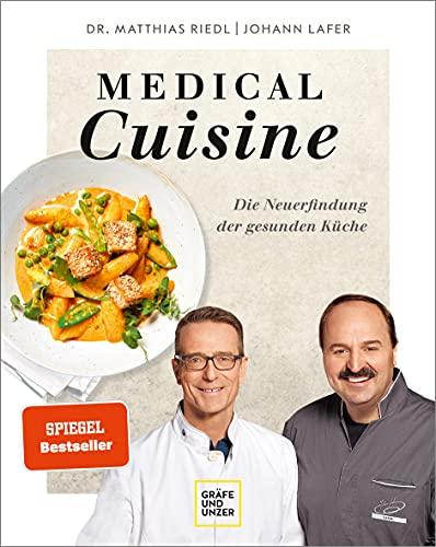 Medical Cuisine: Die Neuerfindung der gesunden Küche