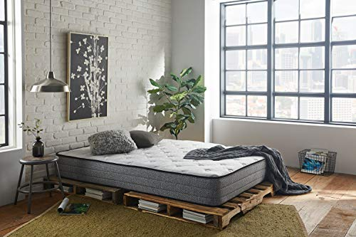 Best Prices! SleepInc 10 Quilted Hybrid Mattress (King)