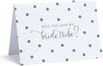 Best bride tribe cards Reviews