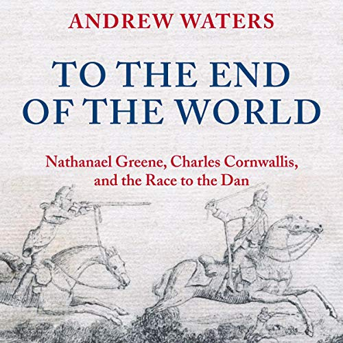 To the End of the World cover art