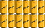 Schweppes Indian Tonic Water Mini Cans 12 x 150ml