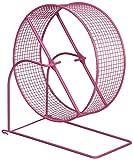 Best Hamster Wheels - Prevue Pet Products SPV90013 Wire Mesh Hamster/Gerbil Wheel Review