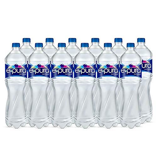 Catálogo de Paquetes de agua embotellada disponible en línea. 2