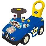 Ak Sport 0706143–Paw Patrol Chase de policía Ride On, Antideslizante...