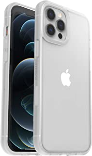 OtterBox Prefix Series Case for iPhone 12 Pro Max - Clear (77-66033)