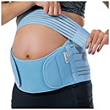 Belly Band for Pregnancy, Pregnancy Belly...