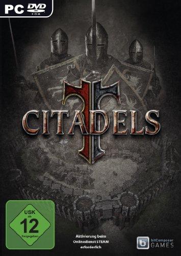 Citadels - [PC]